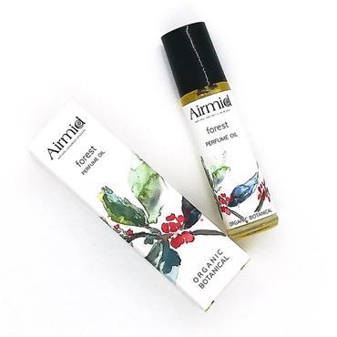 Airmid Organic Perfume Oil - Forest