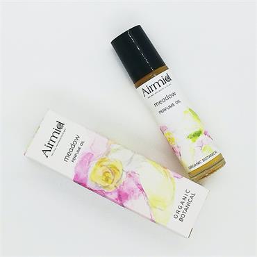 Airmid Organic Perfume Oil - Meadow