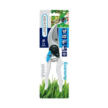 Aquacraft 8in Bypass Secateurs