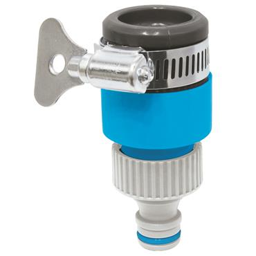 Aquacraft Round Tap Connector 3/4 Inch