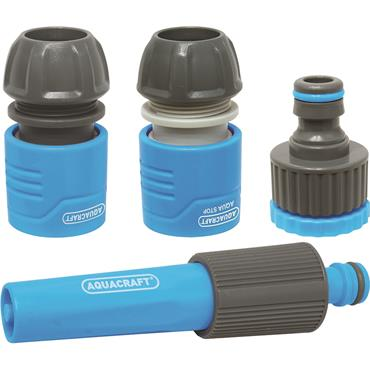 4Pc Watering Accessory Set