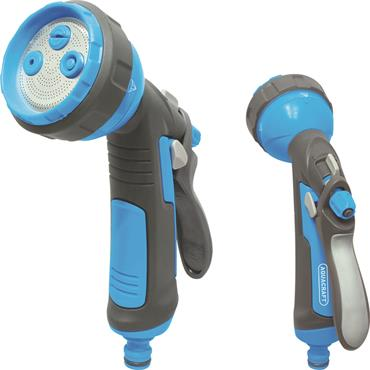 Aquacraft Comfort Multi-Jet 4 Pattern Spray Gun
