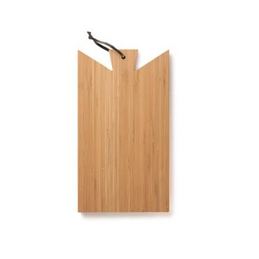 Cutting & Serving Board with Handle