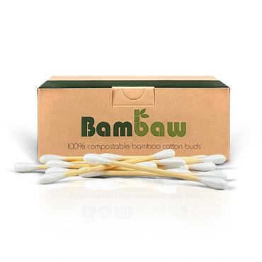 Bambaw Cotton Buds Box 200
