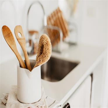 Bambaw Dish Brush