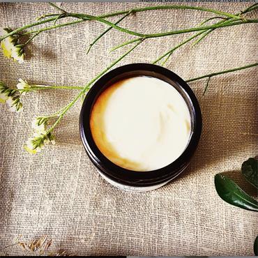 Bodhi Blends Cocoa Dream Cocoa & Lavender Luxury Face Cream