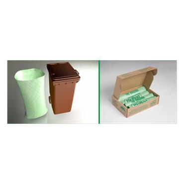 BioBag 240 LITRE Compostable Bags
