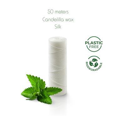 Bambaw Floss Dispenser Silk