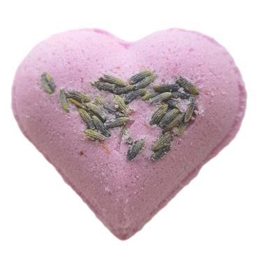 Organicules Bath Bomb Lavender