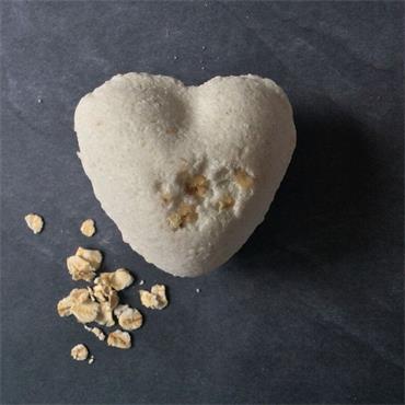 Organicules Bath Bomb Oatmeal