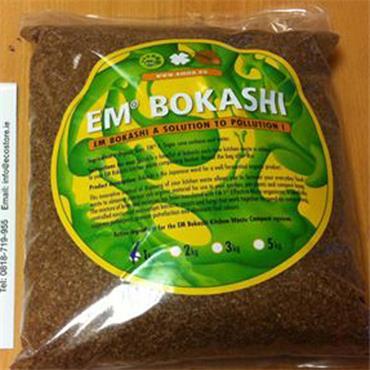 Bokashi Bran 3Kg Bag