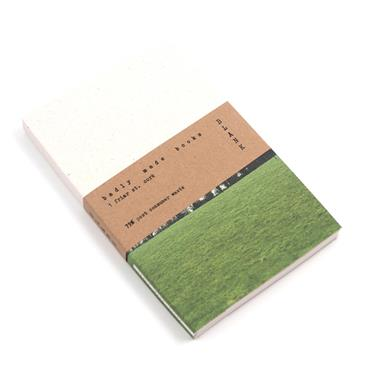 Badly Made Books Green Field A5