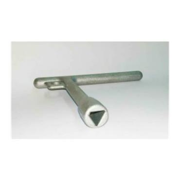 Commercial Bin Key (660 Or 1100 Bins)