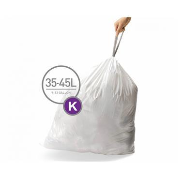 Simple Human K bin liners