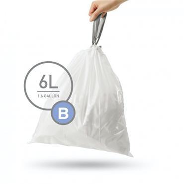 Simple Human B Bin Liners