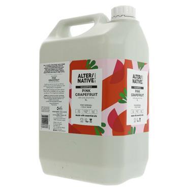 Pink Grapefruit & Aloe Shampoo 5L