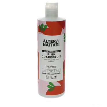 Alter/native Pink Grapefruit Conditioner 400ML