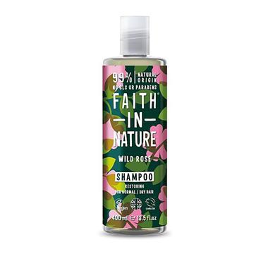 FAITH Wild Rose Shampoo 400ML