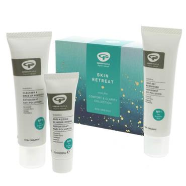 Skin Retreat Gift Set