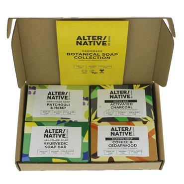 Alter/native Soap Gift Set