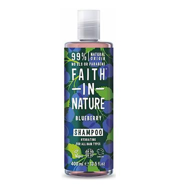 FAITH Blueberry Shampoo 400ML