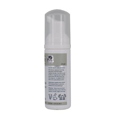 Nature's Greatest Secret Foaming Soap Hand Sanitiser (60ml)