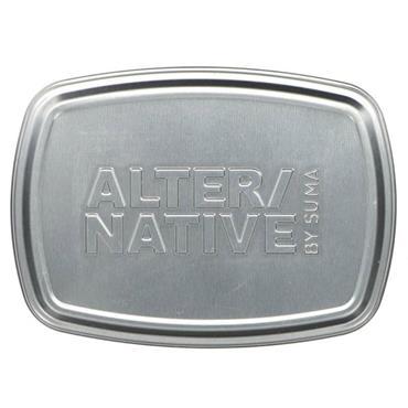 Alter/native By Suma Travel soap tin