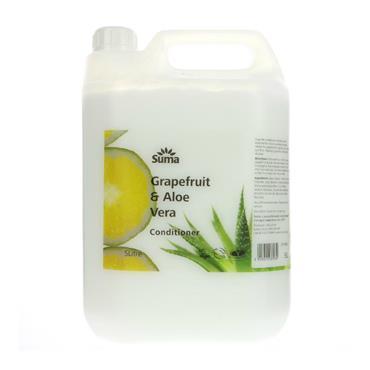 Suma Grapefruit & Aloe Conditioner 5L