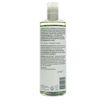FAITH Tea Tree Shampoo 2% 400ML
