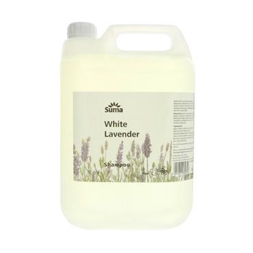 Suma White Lavender Shampoo