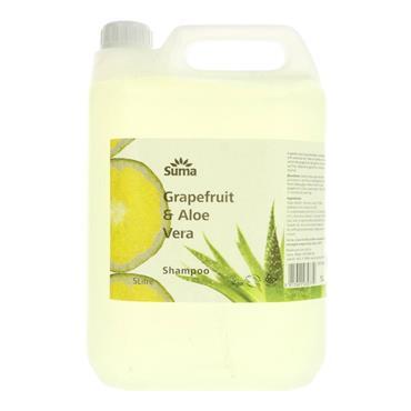 Suma Grapefruit & Aloe Vera Shampoo