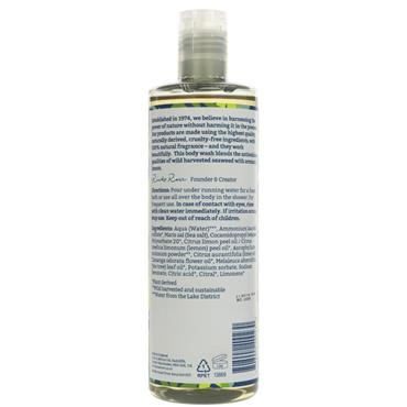 FAITH Seaweed & Citrus Body Wash 400ML