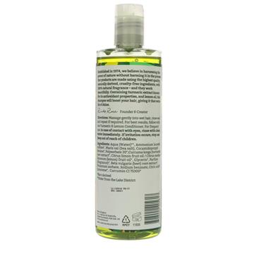 FAITH Turmeric & Lemon Shampoo 400ML