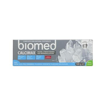 Biomed Calcimax toothpaste