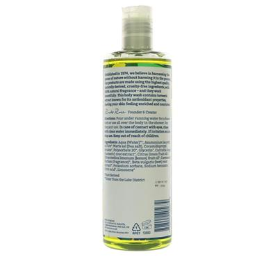 FAITH Turmeric & Lemon Body Wash 400ML