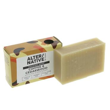 Skincare-Shaving Bar Cedarwood