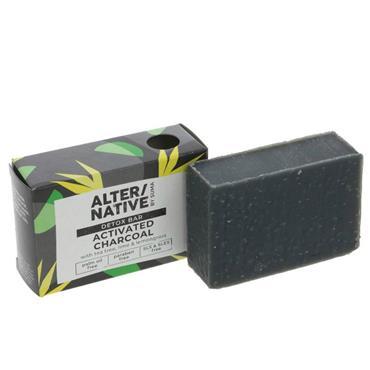 Skincare-Detox Bar-Charcoal
