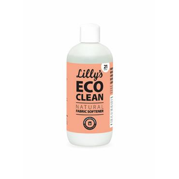 Lilly's Eco Clean natural fabric softener (Orange Blossom & Chamomile)