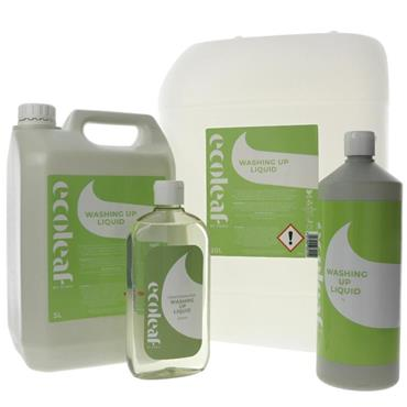 Ecoleaf Washing Liquid 20 litre