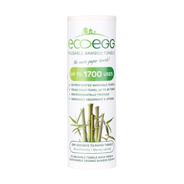 Eco EGG Bamboo Towel