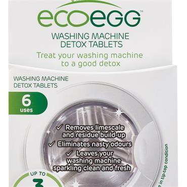 Ecoegg Detox Tablets