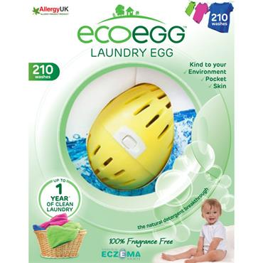 Ecoegg - Laundry Egg - 210 Washes