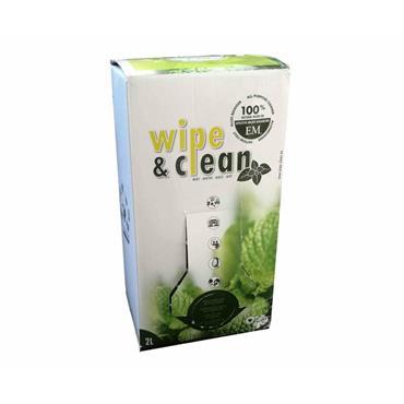 EM Agriton Wipe & Clean 2L Mint