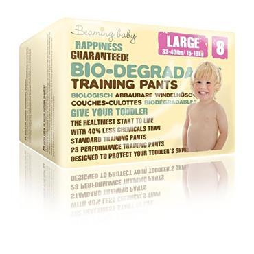 LARGE Training Pants