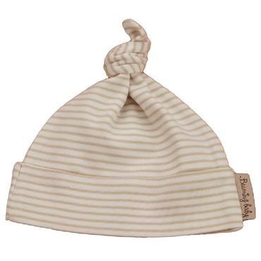 Organic Cotton Hat Chemical Free 3-6 months