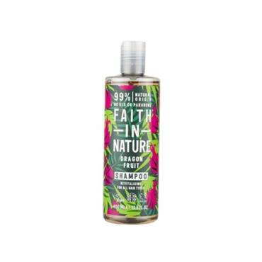Faith In Nature - Dragon Fruit Shampoo