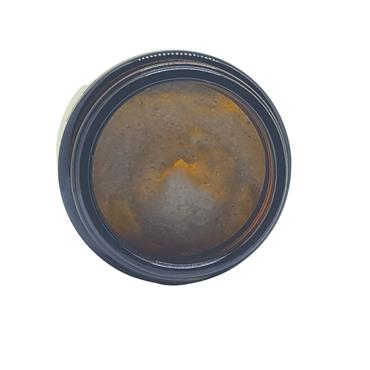 Organicules Epsom Salt and Pumice Foot Scrub