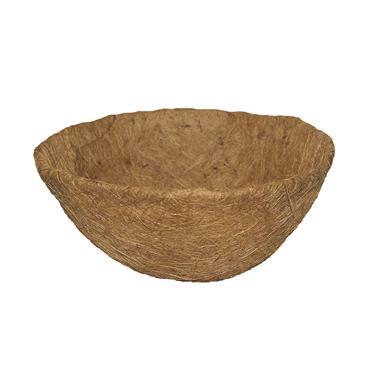 """Blossom Hanging Basket Co-Co Liner 16"""""""