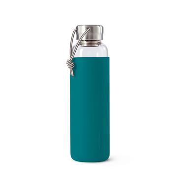 Black+Blum Glass Water Bottle - OCEAN (600ml)