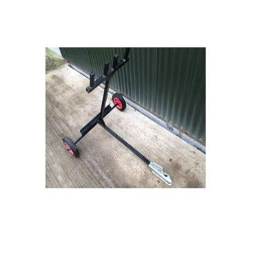 Wheelie Bin Tow Kit (Hitch)